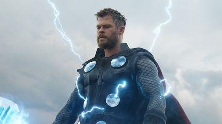 Movies on the Meadows will feature Avengers: Endgame