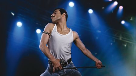 Movies on the Meadows will feature Bohemian Rhapsody