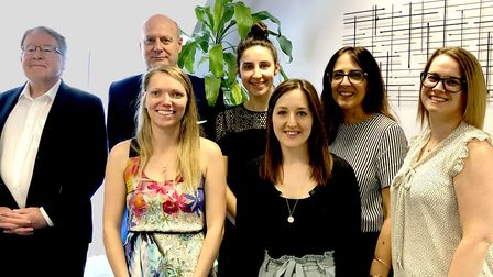 Labrums Solicitors in St Albans is offering a free legal advice clinic. Picture: Labrums Solicitors