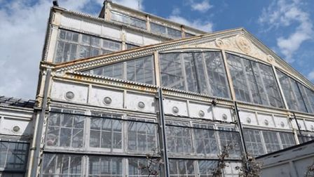 Great Yarmouth's Winter Gardens was one of 2018's success stories. Picture: The Victorian Society