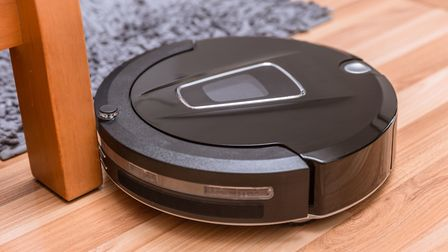 Robotic vacuum cleaners are the future of hoovering. Picture: iStock/PA