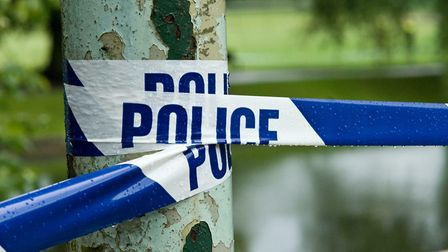 Police are appealing for information following a crash on the A428.