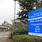 NHS bosses have backed plans to renovate hospital services at St Albans City, Watford General and He
