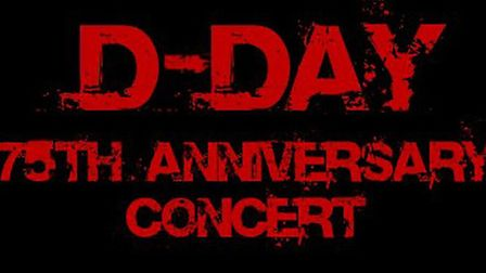 There will be a D-Day Anniversary Concert at the Alban Arena in St Albans.