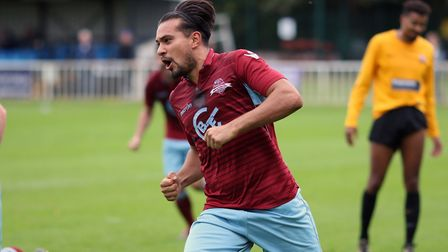 Yasin Boodhoo has moved to Colney Heath from Welwyn Garden City. Picture: KEVIN LINES
