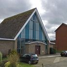 A charity concert will be held at Marshalswick Baptist Free Church. Picture: Google Street View