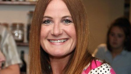 Lisa Bates-Wallis is leaving the St Albans Chamber of Commerce to found her own marketing company. P