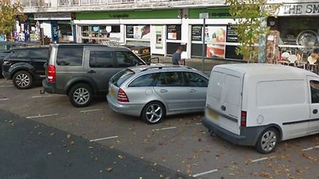 The Co-op on Cell Barnes Lane. Picture: Google Maps