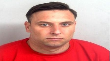 Richard Parker, of Dixons Hill Road in Hatfield, was jailed for 3½ years for his part in a crime sp