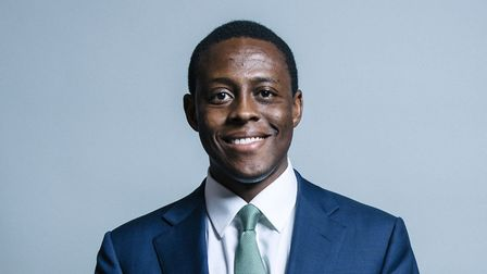 Hitchin and Harpenden MP Bim Afolami has been criticised for his support of Boris Johnson.