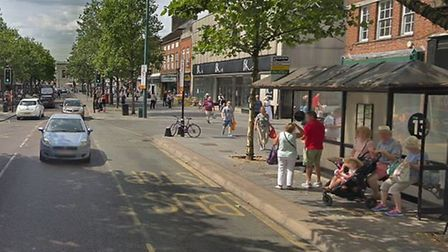 St Peter's Street. Picture: Google Maps