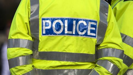 Murder investigation after woman found in Flamstead