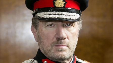 Lord-Lieutenant of Hertfordshire Robert Voss appointed six deputy lieutenants. Picture: Archant