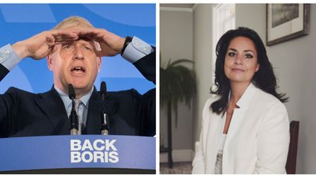 Independent South Cambs MP Heidi Allen has spoken about Boris Johnson becoming the next Prime Minist