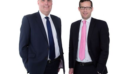 Business partners Andrew and Liam started Bradford and Howley in 2009 and have over 51 year's indust