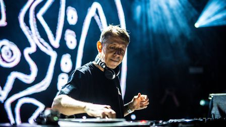 Gilles Peterson is bringing the We Out Here music festival to Abbots Ripton in August