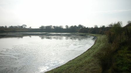 Fen Drayton Lakes. Picture: CONTRIBUTED