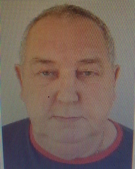 Peter Atkins was reported missing by staff at Kneesworth House Hospital in Old North Road, Bassingbo