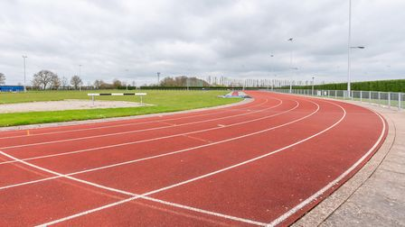 One Leisure St Ives has an athletics camp running August 27-28. Photo: One Leisure.