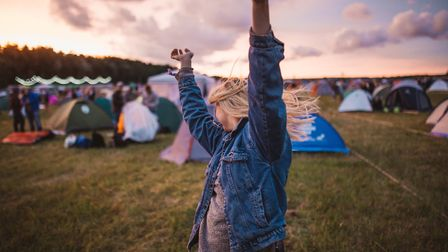 What do you need to know if you're camping at Meraki Festival 2019?