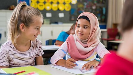 Is there a place for the teaching of Christianity in today's multi-cultural schools?