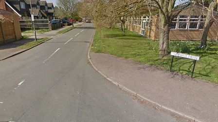 The application was about a bungalow on Orchard Drive. Picture: Google Maps