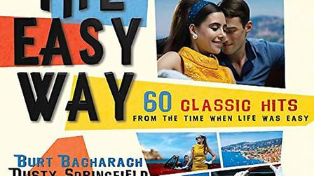 The Easy Way: 60 classic hits from the time when life was easy
