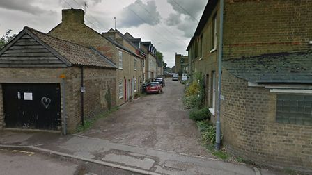 West Street in St Neots. Picture: GOOGLE
