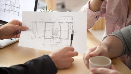 Some small alterations fall under 'permitted development rights' and shouldn't require consultation,