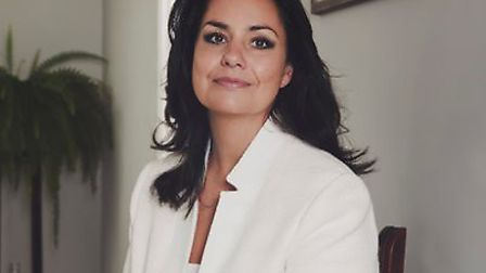 Independent South Cambs MP Heidi Allen. Picture: Office of Heidi Allen