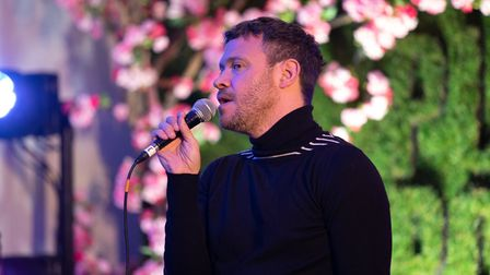 Pub In The Park St Albans will be headlined by Will Young on Sunday, September 15. Picture: CPG Phot