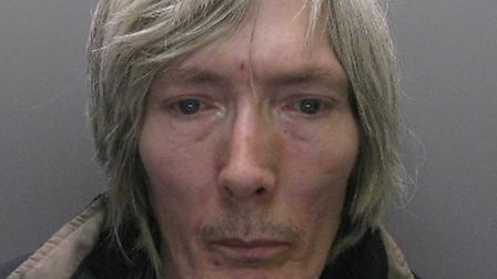 David Clowes from Huntingdon was jailed for two years.