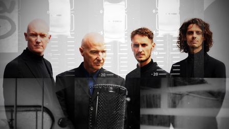 Midge Ure and Band Electronica will play the Vienna album as part of The 1980 Tour at Cambridge Corn
