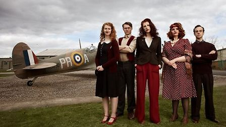 Image New season of arts delights to look forward to this autumn Image 'The
