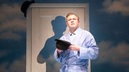 Miles Jupp will take on the role of David Tomlinson