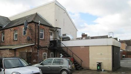 The planning decision for the Hatfield Road, St Albans, building was upheld by an inspector. Picture