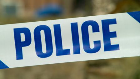 A 15-year-old boy has been arrested in connection with a stabbing in Bourn Market on Monday. Picture