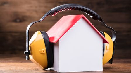 There are many steps that you can take to soundproof your home. Picture: iStock/PA