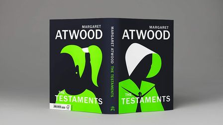 The Testamens by Margaret Atwood