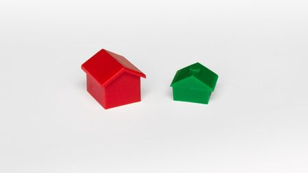 Downsizing requires a serious amount of planning. Picture: Getty Images/iStockphoto