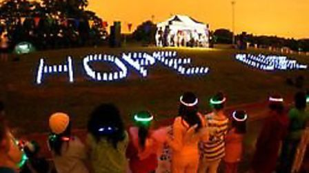 St Albans residents are encouraged to take part in Cancer Research UK's Relay for Life. Picture: Can