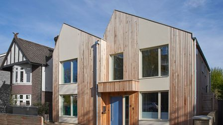 Rhys Denbigh, explains how a Facit home is created from start to finish and told us more about their