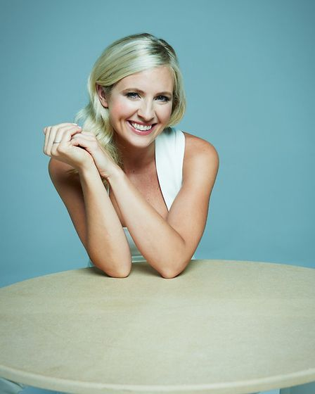 Royston's very own Alison Balsom will bring her Balsom Ensemble to St Mary's Church, Ashwelll, to op