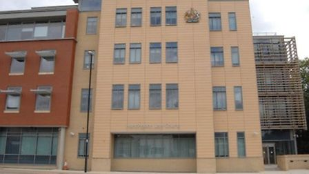 A man appeared at Huntingdon Magistrates Court on Thursday for possessing a firearm.