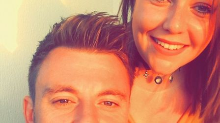 St Albans couple Kieran Bourne and Lisa Power were stranded in Turkey after Thomas Cook ceased tradi