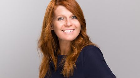 Founder of Amber Mountain Marketing, Emma Ellis, is up for Best New Business in the Best Business Wo