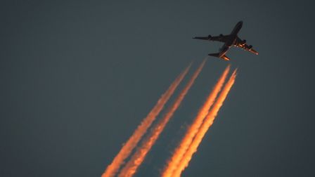 Luton Airport is being urged to reduce carbon emissions to help tackle the climate crisis.
