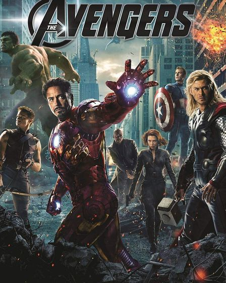 Marvel Movie Collection: Avengers Age of Ultron