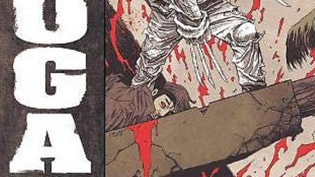 Old Man Logan: Sins of the Father