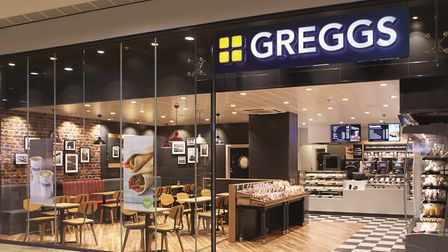 Greggs, has confirmed it has opened a new shop in St Neots on the October 2.